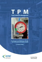 TPM Total Productive Management