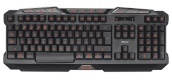 TRUST GXT 280 LED Illum. Gaming Keyboard