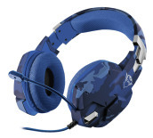 TRUST GXT 322B Carus Gaming Headset PS4