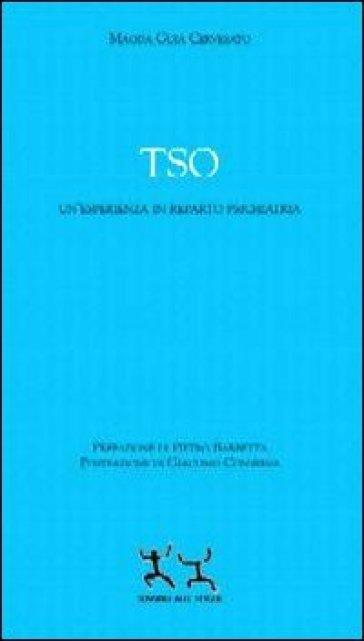 TSO. Un'esperienza in reparto psichiatria - Magda Guia Cervesato |