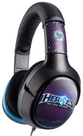 TURTLEBEACH Cuffie Heroes of storm PC