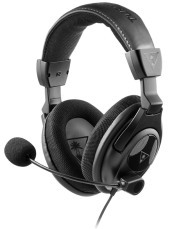TURTLEBEACH Cuffie PX24 PS4