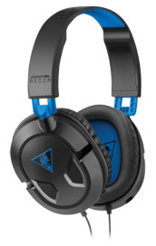 TURTLEBEACH Cuffie Recon 50P