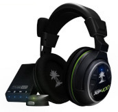 TURTLEBEACH Cuffie XP400