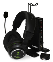 TURTLEBEACH Cuffie XP500 X360