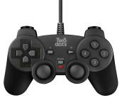 TWO DOTS Ctrl Plug&Play USB analogico PC