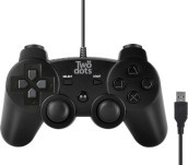 TWO DOTS Ctrl wired PS3 Pro Power