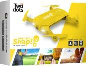 TWO DOTS Snap The Social Drone Giallo