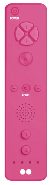TWO DOTS Telecomando U-Color Rosa