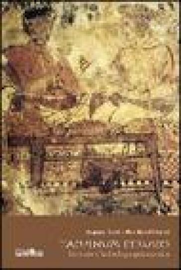Tacuinum etrusco. Itinerario d'archeologia gastronomica - Augusto Tocci | Jonathanterrington.com