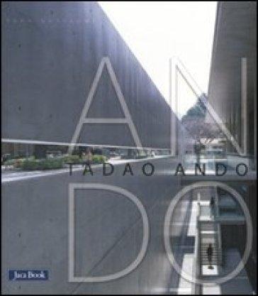 Tadao Ando - Yann Nussaume pdf epub