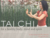 Tai Chi for a Healthy Body, Mind & Spirit