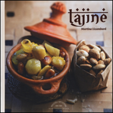 Tajine - Martine Lizambard pdf epub