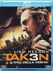 Taken 3 - L'ora della verità (Blu-Ray)