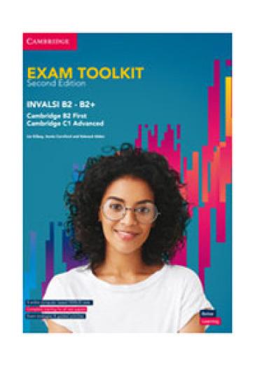 Talent. B2-C1. Exam toolkit. Per le Scuole superiori - Clare Kennedy | Kritjur.org