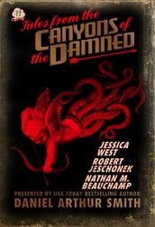 Tales from the Canyons of the Damned: No. 22
