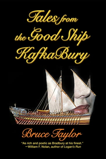 Tales from the Good Ship KafkaBury