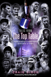 Tales from the Top Table