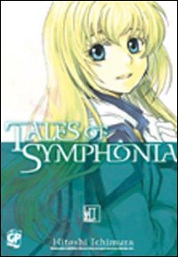 Tales of Symphonia. 2. - Hitoshi Ichimura   Rochesterscifianimecon.com