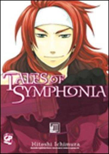 Tales of Symphonia. 3. - Hitoshi Ichimura | Ericsfund.org