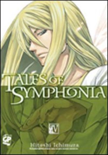 Tales of Symphonia. 4. - Hitoshi Ichimura | Rochesterscifianimecon.com