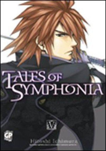 Tales of Symphonia. 5. - Hitoshi Ichimura | Rochesterscifianimecon.com