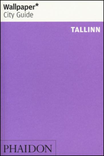 Tallin. Ediz. inglese