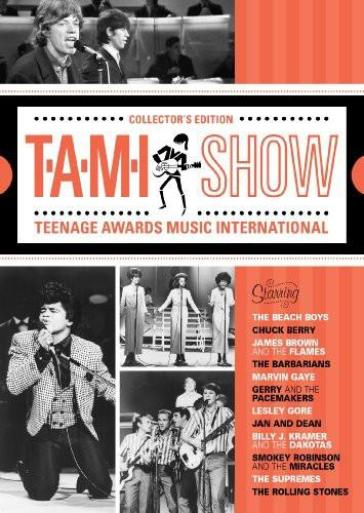 Tami show (collector's edition)