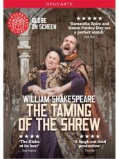 Taming of st.shrew