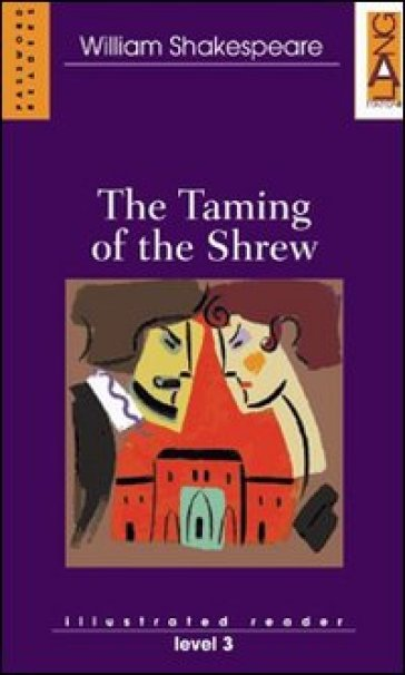 Taming of the shrew. Level 3