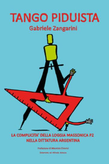 Tango Piduista - Gabriele Zangarini |