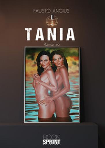 Tania - Fausto Angius   Rochesterscifianimecon.com