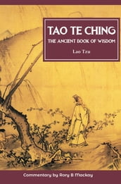 Tao Te Ching (New Edition With Commentary)
