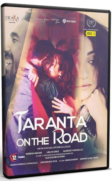 Taranta on the road (DVD)