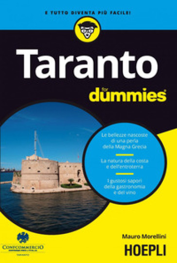 Taranto for dummies - Mauro Morellini |
