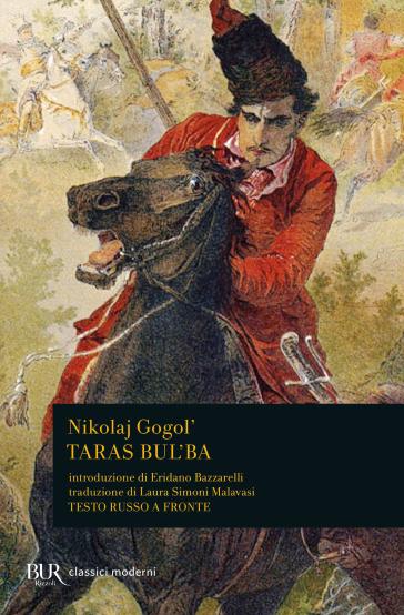 Taras Bulba - Nikolaj Vasil'evic Gogol'  