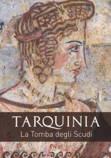 Tarquinia. La tomba degli scudi - M. D. Gentili   Kritjur.org