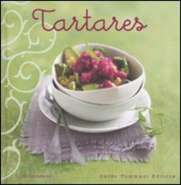 Tartares - Lucia Pantaleoni | Jonathanterrington.com