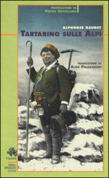 Tartarino sulle Alpi - Alphonse Daudet  