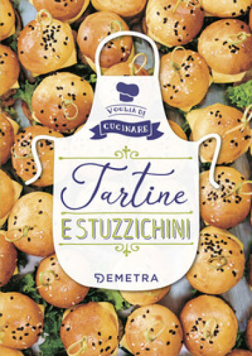 Tartine e stuzzichini. Ediz. illustrata -  pdf epub