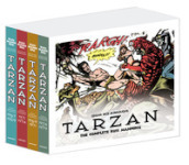 Tarzan. The complete Russ Manning