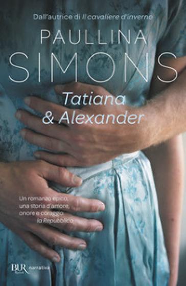 Tatiana & Alexander - Paullina Simons   Ericsfund.org