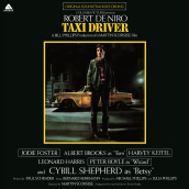 Taxi driver -coloured/hq-