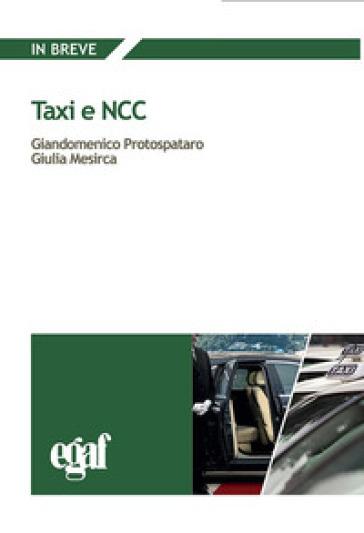 Taxi e ncc - Giandomenico Protospataro | Jonathanterrington.com