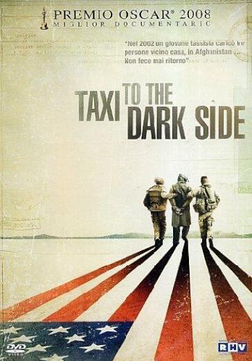 Taxi to the dark side (DVD)