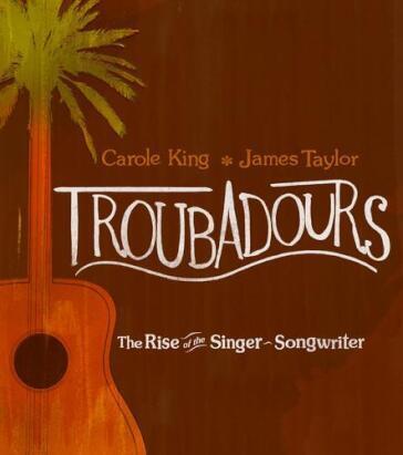 The Troubadours Con Edison