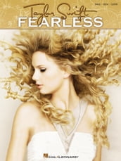 Taylor Swift - Fearless (Songbook)