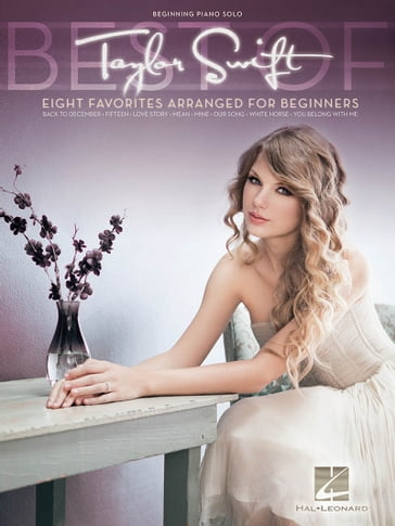 Taylor Swift (Songbook)