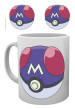 Tazza Pokemon - Masterball