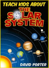 Teach kids About The Solar System